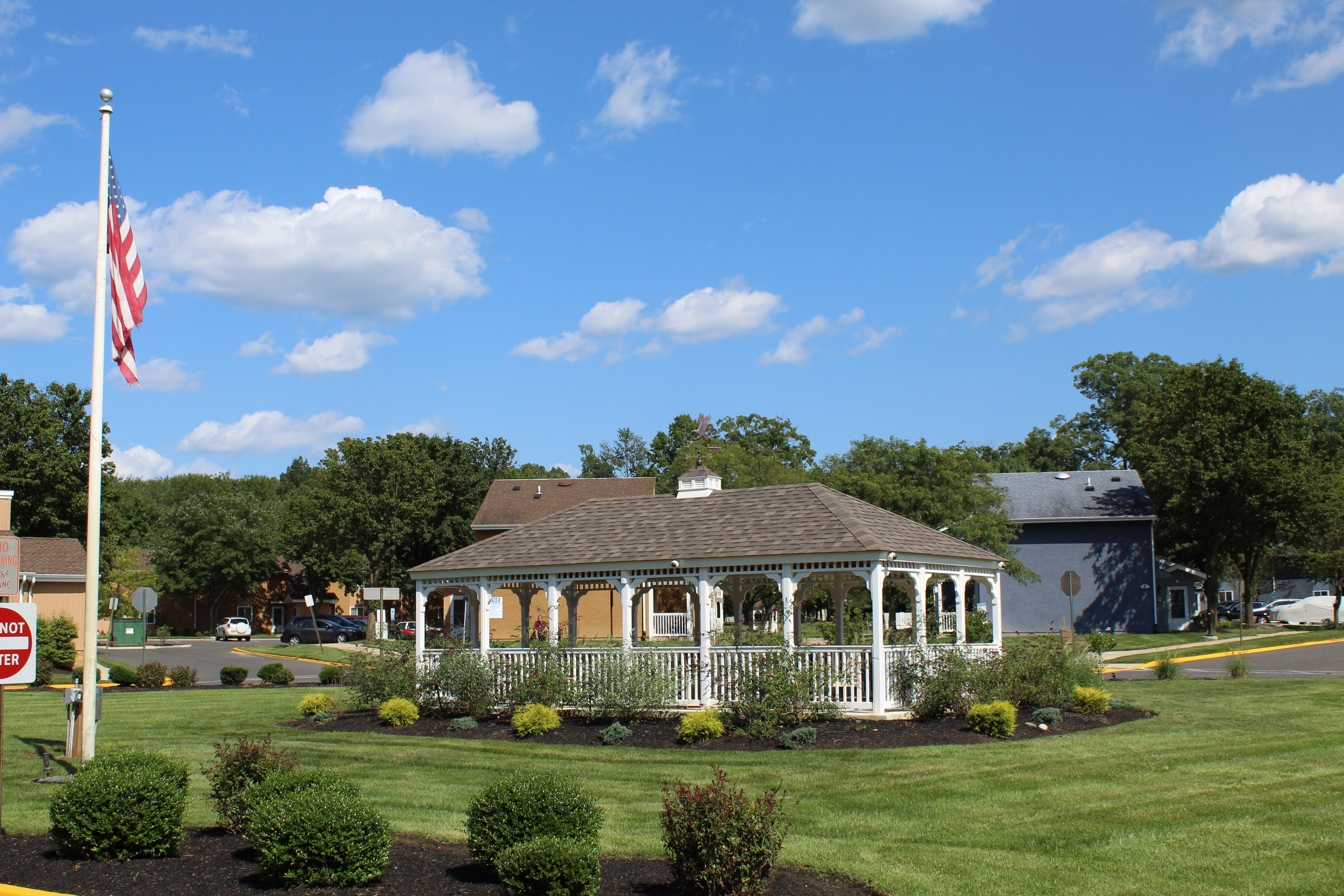 The Village Apartments Of Cherry Hill Diocesan Housing